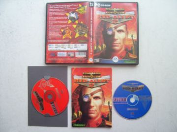 Command and Conquer Red Alert 2 PC